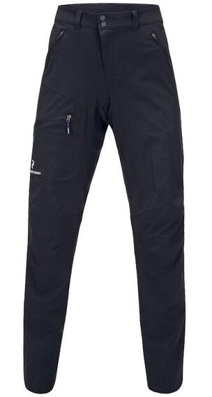 Peak Performance W's BL SS Pants Wmen Black